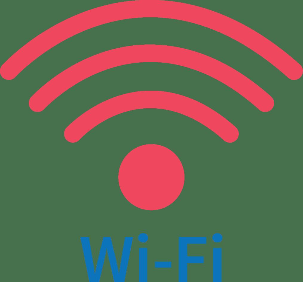 Wifi studentenhuis