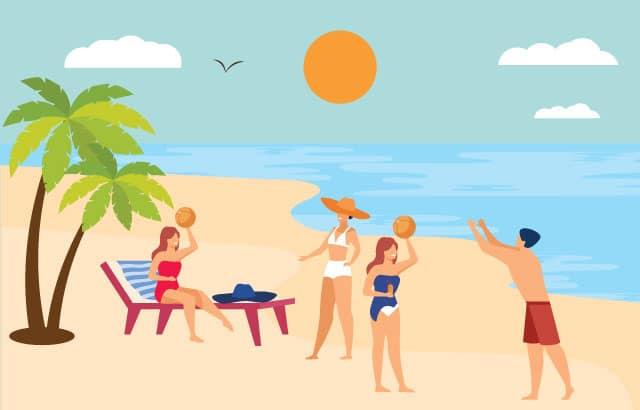 Sporten op Curacao